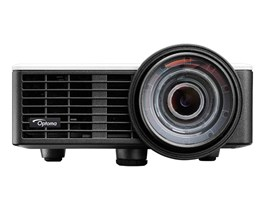 Optoma ML750ST Short Throw LED DLP Projector 20000:1 800 Lumens 1280x800 (0.42kg)