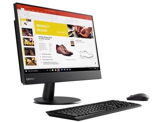 Lenovo V510z (23 inch) All-In-One Desktop PC Core i5 ...
