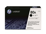 HP 80A Black Smart Print Cartridge (Yield 2700 Pages)