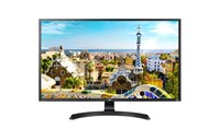 LG 32UD59 32 inch LED IPS Monitor - 3840 x 2160, 5ms, Speakers