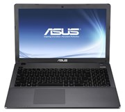 Asus P550LAV (15.6 inch) Notebook PC Core i3 (4010U) 1.7GHz 4GB 500GB DVDSM WLAN BT Webcam Windows 7 Pro Installed with Windows 8.1 Pro Supplied (Intel HD Graphics 4400)