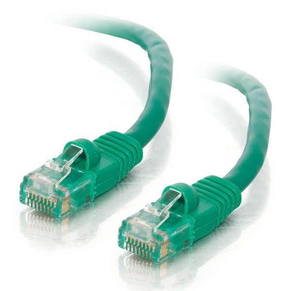 Cables to Go 0.5m Patch Cable (Green) - 83200   CCL Computers