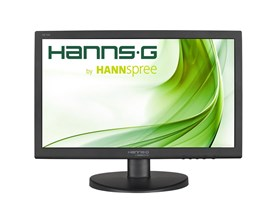 "Hanns-G HE196APB 18.5"" HD LED Monitor"