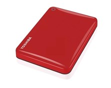 Toshiba Canvio Connect II 1TB Mobile External Hard