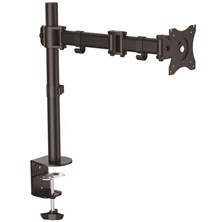 StarTech.com Articulating Desk-Mount Monitor Arm (Heavy Duty Steel)