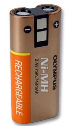 Olympus BR-403 Ni-MH Rechargeable Battery for Olympus DS 5000,DS 4000, DS 3000 Digital Recorders