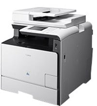 Canon i-SENSYS MF724Cdw (A4) Colour Multifunction Printer (Print/Scan/Copy)