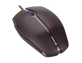 CHERRY GENTIX Corded Optical Illuminated Mouse