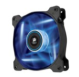 Corsair Air Series SP120 High Static Pressure Fan (120mm) with Blue LED (Single Pack)