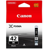 Canon CLI-42BK (900 Photos) Black Ink Cartridge