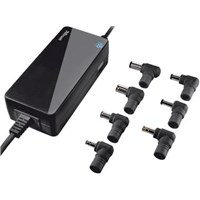Trust (90W) Primo Laptop Charger - (Black)