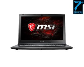 "MSI GL62M 7RDX 15.6"" 8GB 1TB Core i5 Gaming Laptop"