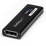 StarTech USB 3.0 to DisplayPort External Video Card Multi Monitor Adapter
