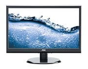 "AOC e2450Swdak 23.6"" Full HD LED Monitor"