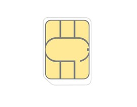 3 Trio Pay as You Go Data Reward SIM