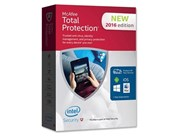 McAfee Total Protection 2016 Unlimited Devices (Promo/Half Price)