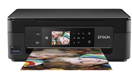 Epson Expression Home XP-442 (A4) Colour Inkjet Wireless All-in-One Printer *Open Box*