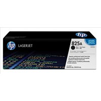 HP 825A (Yield: 19,500 Pages) Black Toner Cartridge