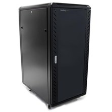 StarTech.com   Pedestal Server Black Case