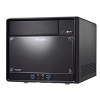 Shuttle XPC Cube SH110R4 Mini PC Barebone
