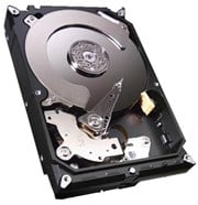 Seagate Barracuda 7200.14 2TB Hard Drive (7200rpm) SATA 64MB (Internal)
