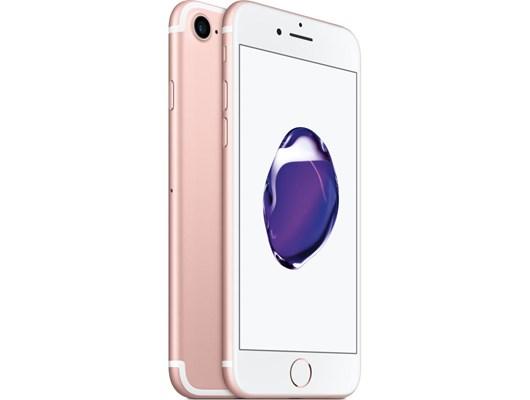 21d9a65e6ff2 Apple Iphone 7 (4.7 Pollici) 32gb 12mp Cellulare (Oro Rosa)