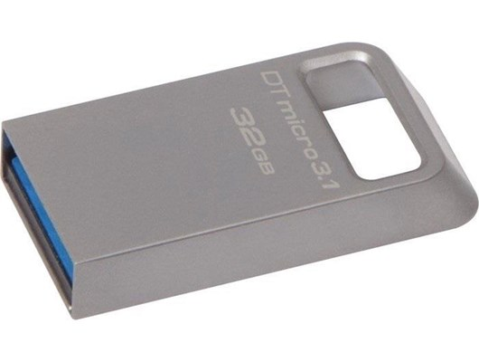 Kingston DataTraveler Micro 3.1 32GB USB 3.0 Drive