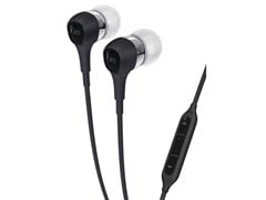 Logitech Ultimate Ears 350vi Noise-Isolating Headset (Black) for iPad, iPhone, BlackBerry or iPod