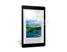 3M Natural View NVAGIPADAIR-1 Anti-Glare Screen Protector (Clear) for  iPad Air (1 Pack)