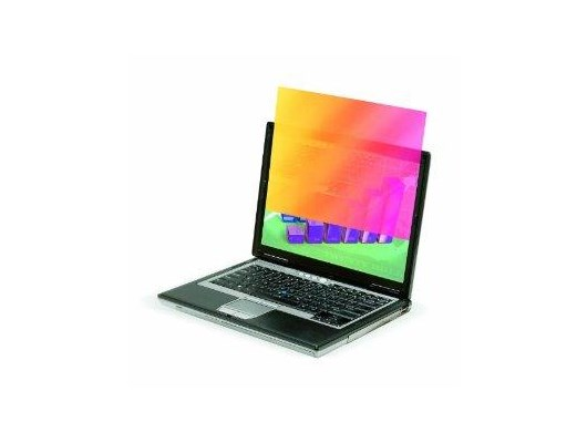 3M GF140W9B (310 x 175mm) Gold Privacy Screen Filter for 14.0 inch Widescreen Laptops - 7100050411