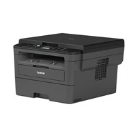 Brother DCP-L2530DW (A4) Mono Laser Multifunctional Printer (Print/Scan/Copy) 64MB 30ppm 2000 (MDC) *Open Box*