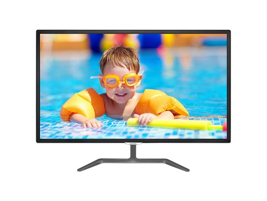 "Philips 323E7QDAB 32"" Full HD LED IPS Monitor"