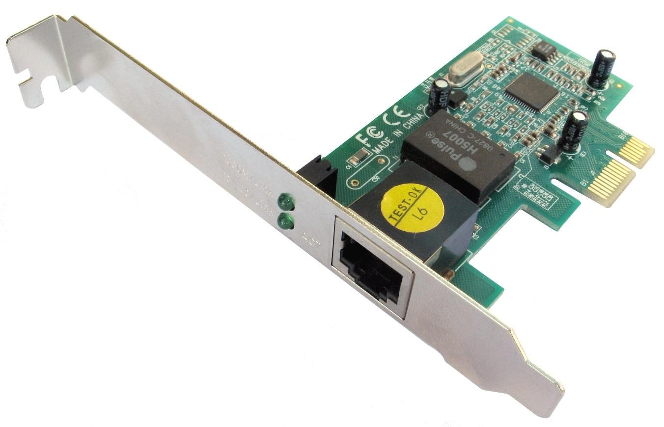 Dynamode Pcixgi Pci Express Gigabit Ethernet Ccl Computers Tp Link Tg 3468 Network Adapter