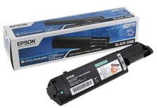 Epson High Capacity Toner Black