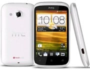 HTC Desire C Android Mobile Telephone with 3.5-inch Touch Screen (White)