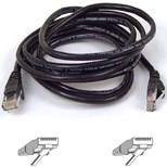Belkin (5m) RJ45  Cat 5e Snagless Molded Patch Cable