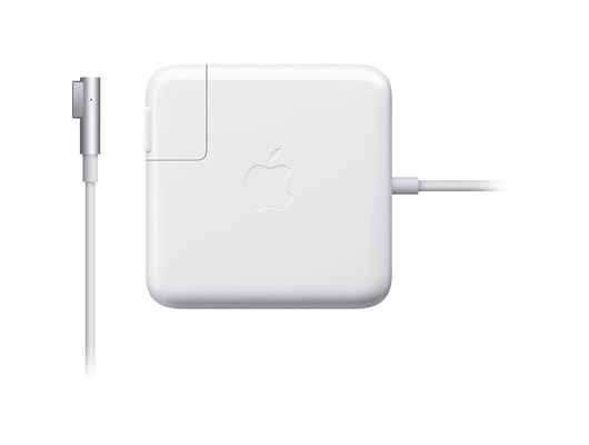 Apple 60W MagSafe Power Adaptor (White) for Macbook/13-inch Macbook Pro