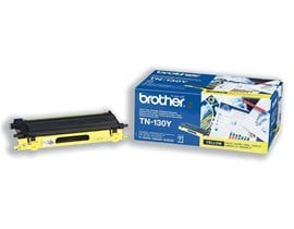 Brother Standard Capacity TN-130Y Toner - Yellow