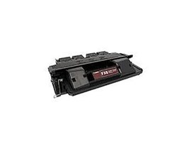 Canon FX-6 Black Toner (Yield 5,000 Pages) for Laserclass Fax 3170/3175/3175MS/Fax L1000