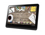 "Hannspree SN14T71BEE 13.3"" Android 4.1 Tablet"