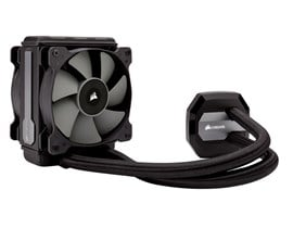 Corsair Hydro Series H80i v2 Extreme Performance Liquid CPU Cooler *Open Box*