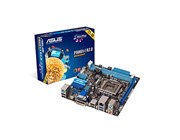 ASUS P8H61-I Intel Socket 1155 Motherboard