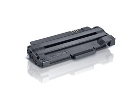 Dell Standard Capacity Black Toner Cartridge (Yield 1500 Pages)