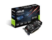ASUS NVIDIA GeForce GTX 750 Ti 2GB Graphics Card