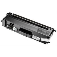 Brother TN-325BK (Yield: 4,000 Pages) Black Toner Cartridge