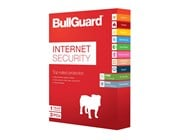 BullGuard Internet Security V14.0, 1 Year, 3 Users Mini Tuck-in Box Retail