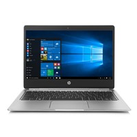 HP EliteBook Folio G1 12.5 Laptop - 1.2GHz, 8GB, 256GB, Windows 10