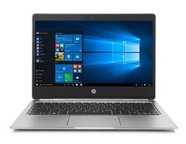 "HP EliteBook Folio G1 12.5"" 8GB 256GB Laptop"