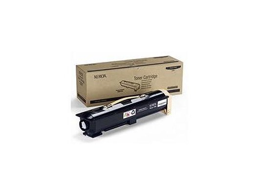 Xerox 106R01294 (Yield: 35,000 Pages) Black Toner Cartridge