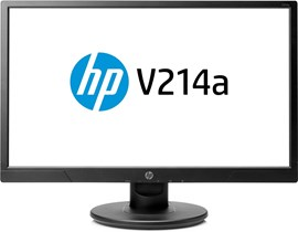 "HP V214a 20.7"" Full HD LED Monitor"